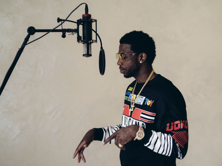 Gucci Mane Says His Next Album Will Be Called <i>Drop Top Wizop</i>