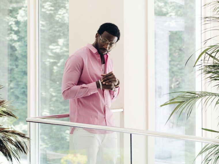 Gucci Mane Says He Has Three More Albums, A Book, And A Tour Coming In 2017