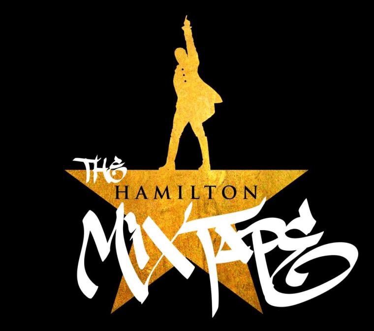 Lin-Manuel Miranda Reveals <i>Hamilton Mixtape</i> Tracklist