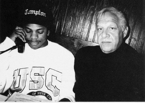 Jerry Heller, Former Manager Of N.W.A., Has Died