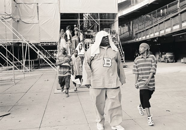 The Notorious B.I.G. Is Getting A Fully Authorized Documentary