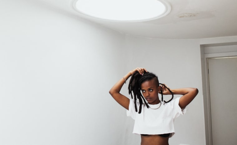 Hear An Unreleased Collab From Kelela, Hak, Skrillex, And Clams Casino