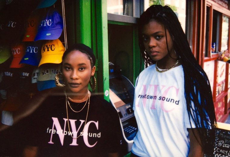 Dev Hynes Releases Collaborative Shirt With Know Wave