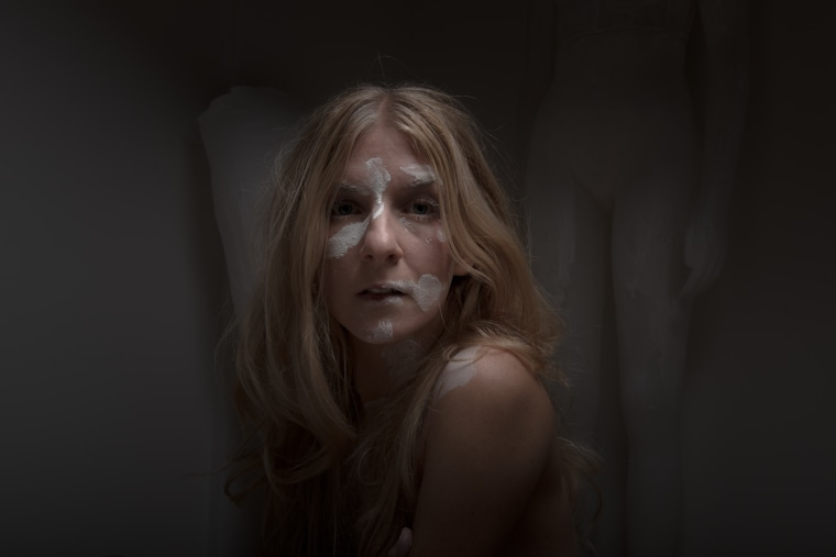 "iamamiwhoami's ionnalee explores the dark side of synth-pop in a new version of ""GONE"""