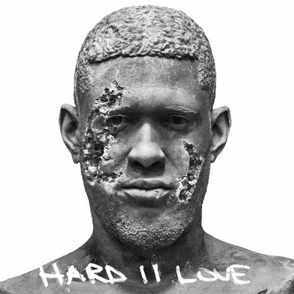 Listen To Usher's <i>Hard II Love</i> Album