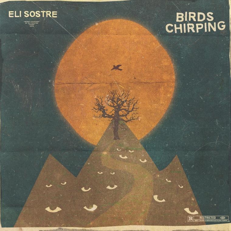 "Get Transfixed On Eli Sostre's ""Birds Chirping"""