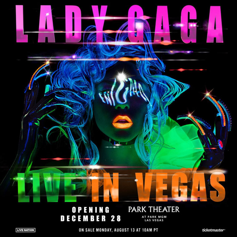 Image result for lady gaga enigma
