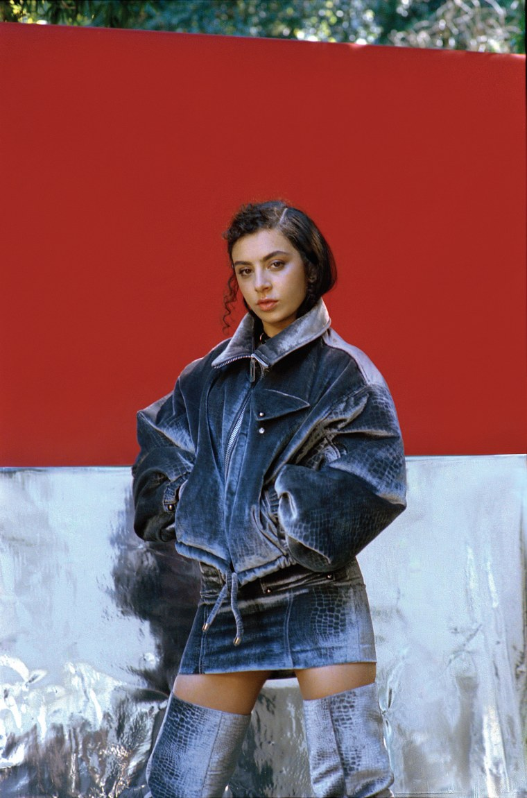 Charli XCX And A.G. Cook Recorded A Brand New Album In A Single Day