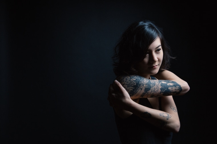 """Japanese Breakfast shares cover of The Cranberries' """"Dreams"""""""