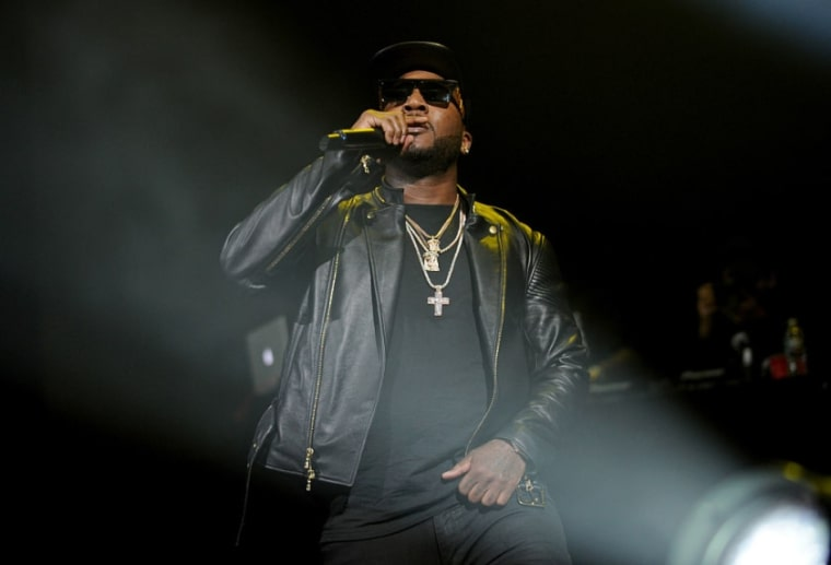 Stream Jeezy's <i>Trap Or Die 3</I> Album