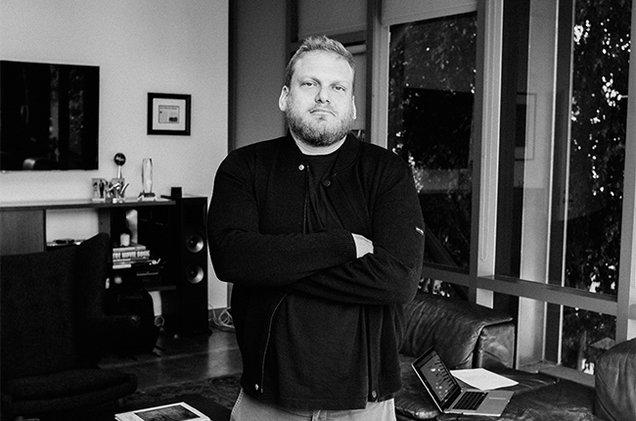 Maroon 5's manager Jordan Feldstein has died