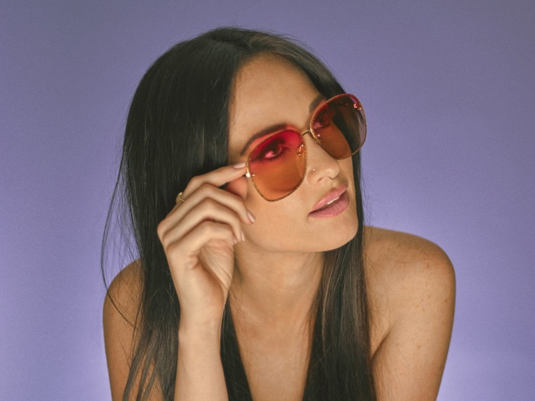 Kacey Musgraves' <i>Golden Hour</i> is here