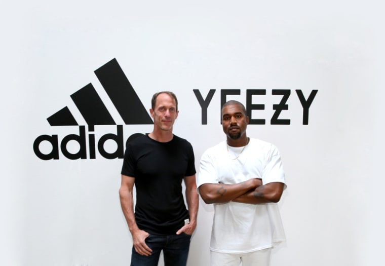 Kanye West Is Getting A Dedicated Adidas Design Team, Yeezy Stores Are Coming Soon