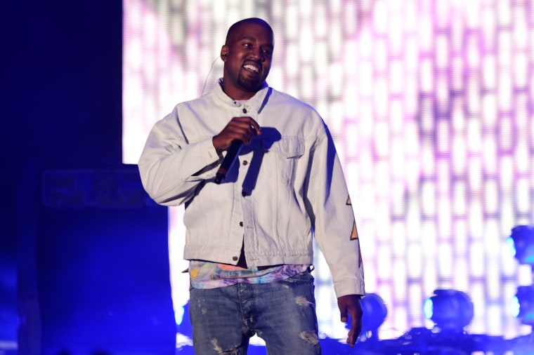 Kanye To Debut Art Installation At Upcoming Benefit Event In The Hamptons
