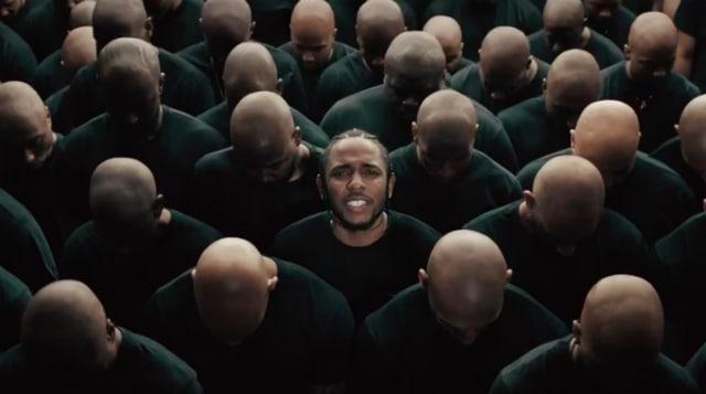 Report: Kendrick Lamar's New Album Will Feature Credits For BADBADNOTGOOD And U2
