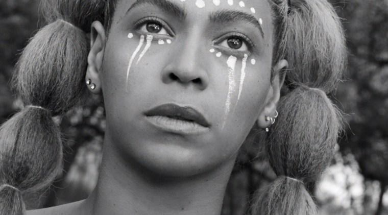 Meet The Nigerian Artist Behind The Body Art In Beyoncé's <i>LEMONADE</i>