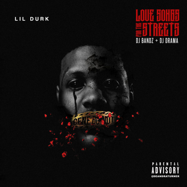 Listen To Lil Durk's <I>Love Songs For The Streets</i> Mixtape