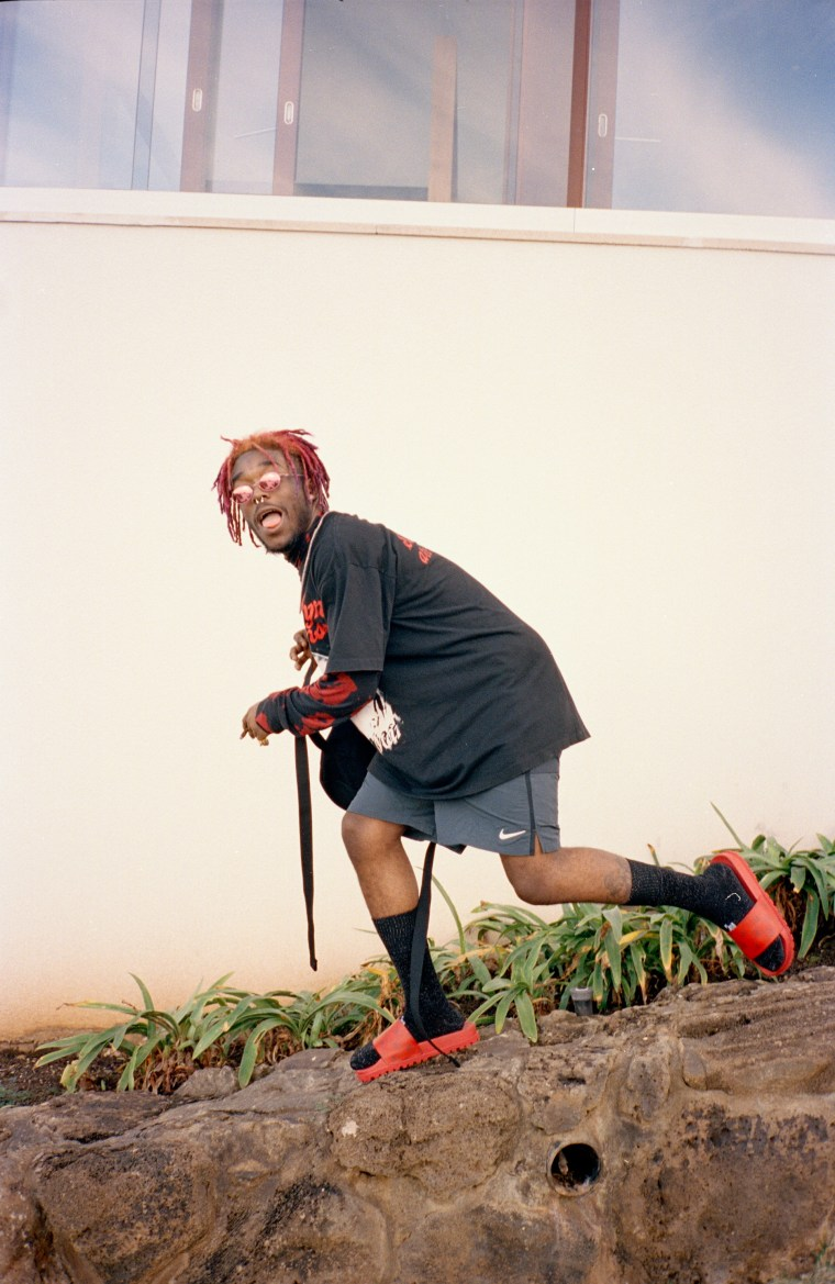 """Here's How Much Lil Uzi Vert Might Have Made From """"XO Tour Llif3"""" Streams"""