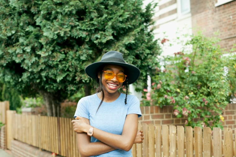 Rapper Little Simz Wants To Take You To Lunch Tomorrow