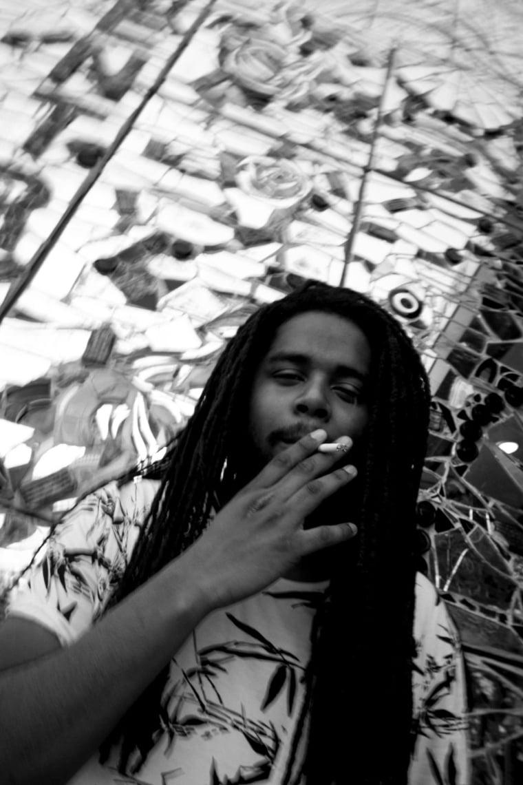This High-Octane Club Mix Celebrates The Diversity Of Baltimore's Music Scene