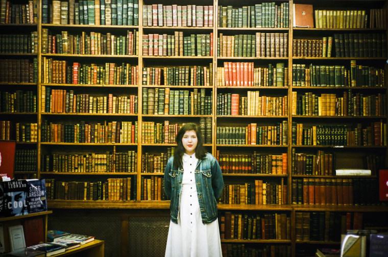 Listen to Lucy Dacus's new album <i>Historian</i>