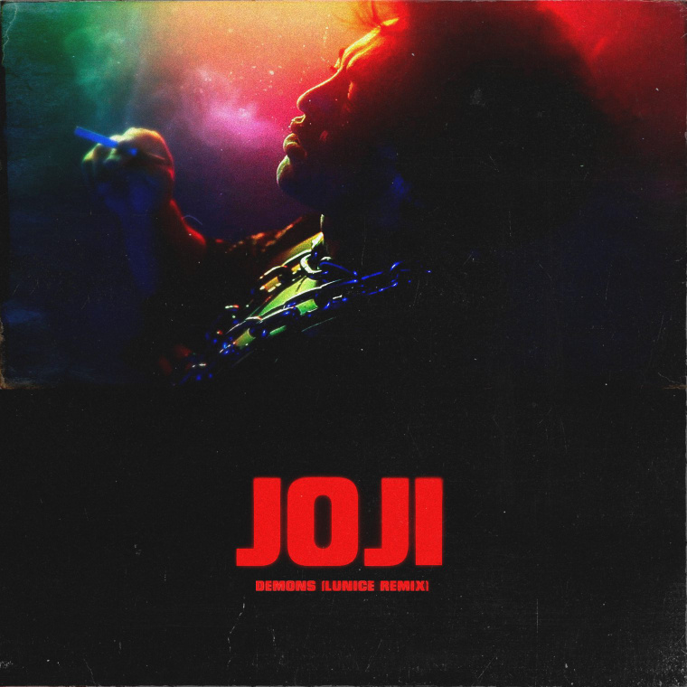 """This Lunice remix of Joji's """"Demons"""" will give you goosepimples"""