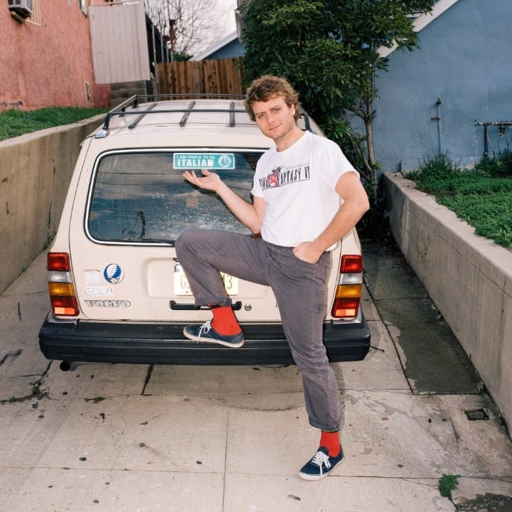 Stream Mac DeMarco's New Album <I>This Old Dog</i>
