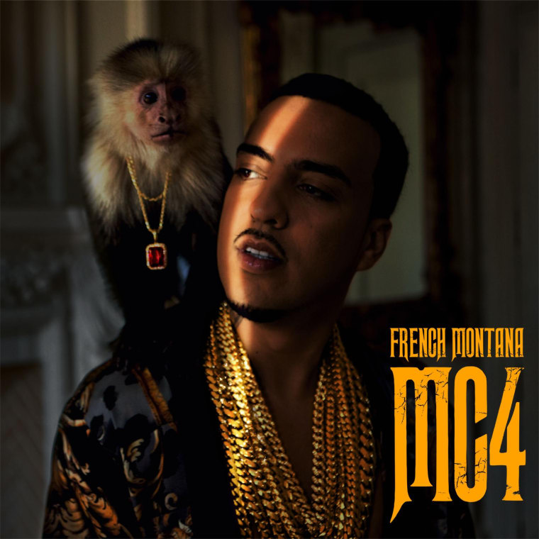 French Montana Drops New Album, <i>MC4</i>