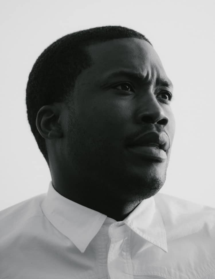 Meek Mill Sentenced to 2-4 Years in Prison for Probation Violations