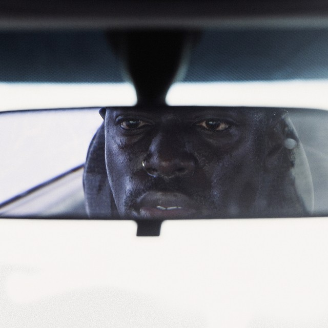 "Listen to an extended version of Moses Sumney's ""Make Out in My Car"""