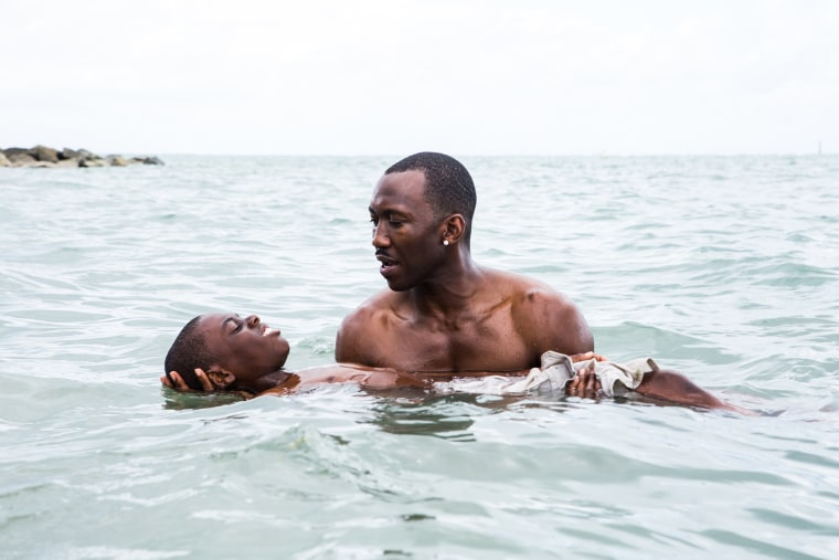 <i>Moonlight</i>'s Joi McMillon Is The First Black Woman Ever Nominated For An Editing Oscar