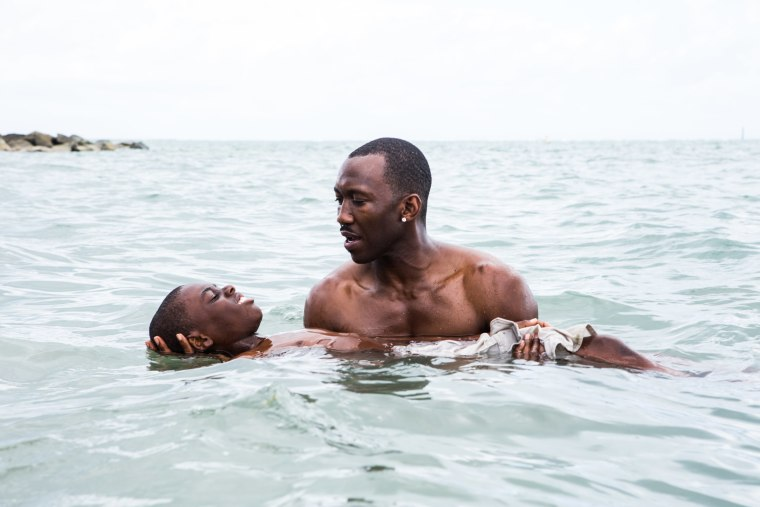 <I>Moonlight</I> Will Be Available To Stream Exclusively On Amazon Prime In May