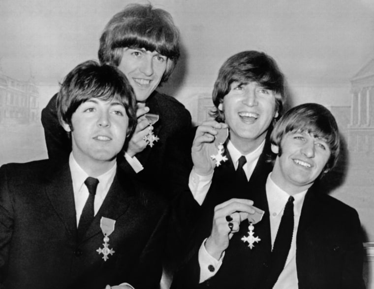 The Beatles' First Manager Passes Away At The Age Of 86