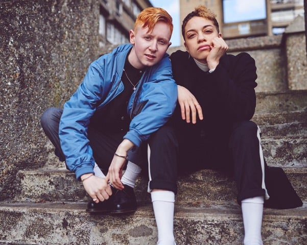 """Nimmo Get Nostalgic On their New Single """"My Only Friend"""""""