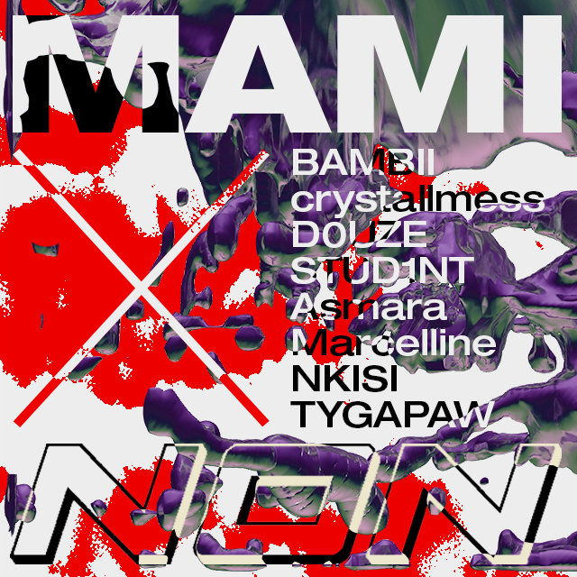 This MAMI X NON Compilation Is An Exquisite Gift For Your Ears