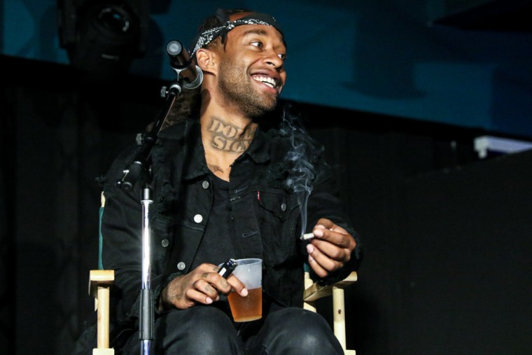 The Best Quotes From Ty Dolla $ign's NXNE Fireside Chat With The FADER
