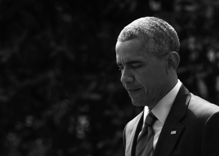 """President Obama Pays Tribute To Prince: """"The World Lost A Creative Icon"""""""