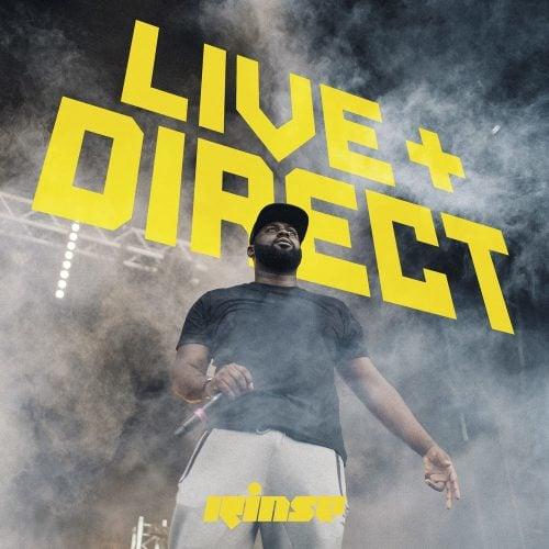 Stream P Money's New Album <I>Live & Direct</i>