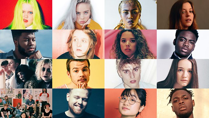 See the 16 artists on BBC Music's Sound Of 2018 list