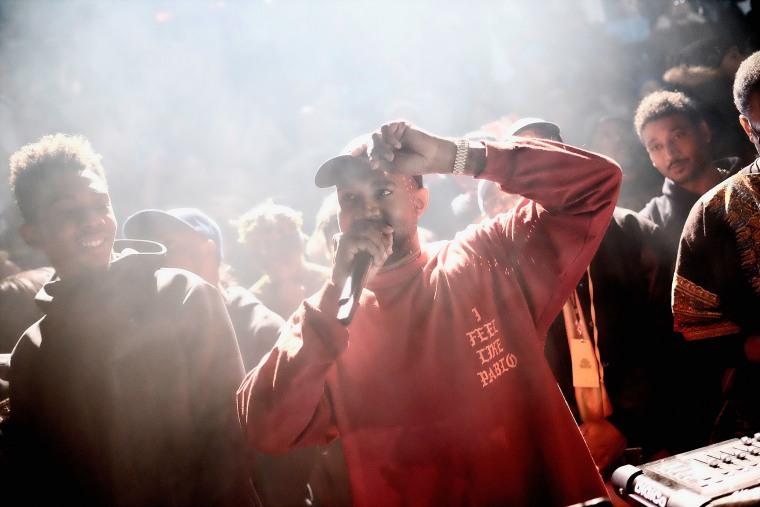 Kanye West's <i>The Life Of Pablo</i> Was An Answer On <i>Jeopardy!</i>