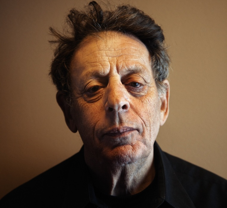 Philip Glass Announces Year-Long Carnegie Hall Residency