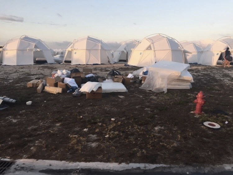 Report: Fyre Festival Investigated By The FBI