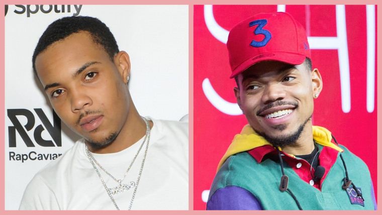 """Preview G Herbo's """"Everything"""" remix with Chance the Rapper"""