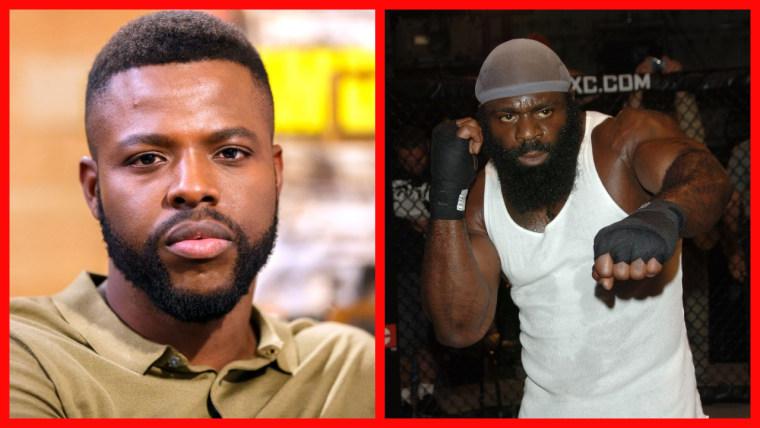 <i>Black Panther</i>'s Winston Duke to play Kimbo Slice in upcoming biopic