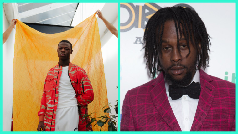 """J Hus and Popcaan preview their """"Bouff Daddy"""" remix"""