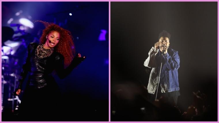 Janet Jackson, The Weeknd will headline Outside Lands