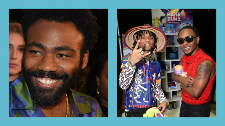 Childish Gambino and Rae Sremmurd are going on tour together
