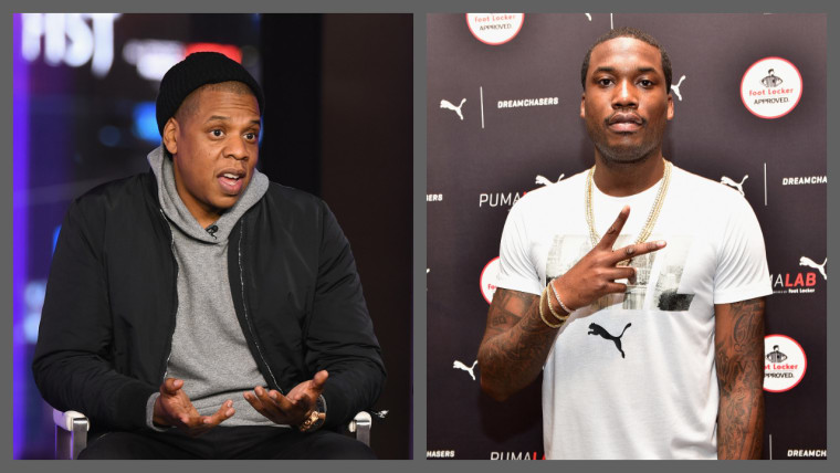 "JAY-Z: ""Probation is a trap and we must fight for Meek Mill"""