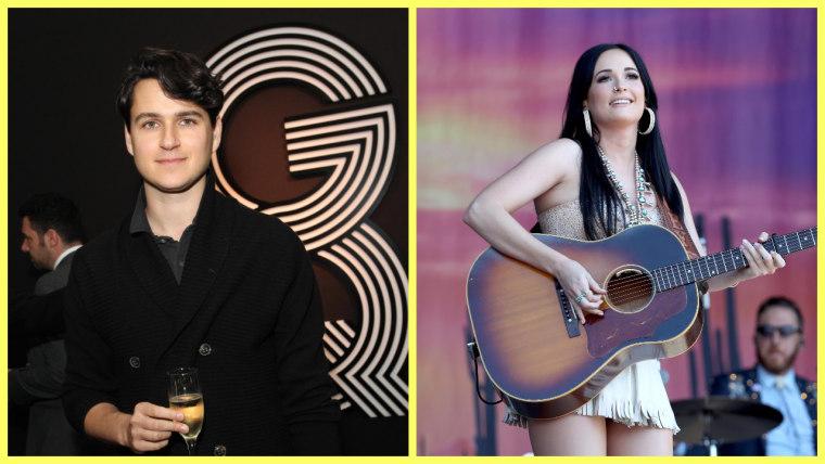 Ezra Koenig reveals Kacey Musgraves influence on new Vampire Weekend album