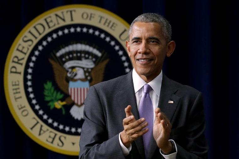 President Obama Passes Nationwide Legislation Banning The Use Of Ticket Bots